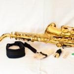 Best Saxophone Neck Strap