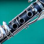 How Many Keys Are on a Clarinet?