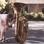 How Much Does A Tuba Weigh?