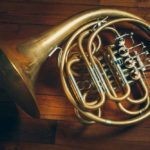 What Key Is French Horn In?
