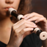 What Key Is A Recorder In?