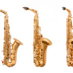 What Key Is The Alto Sax In?